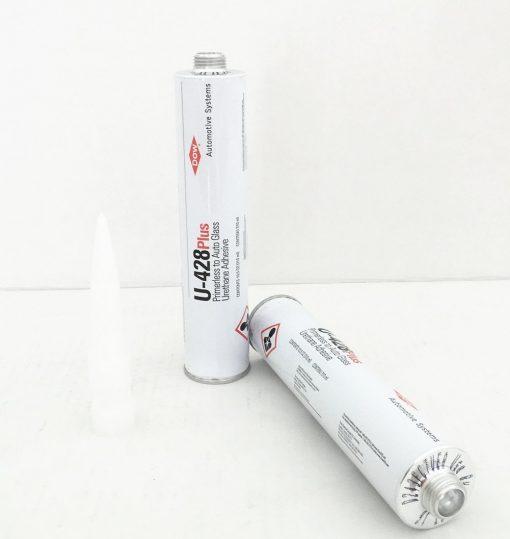 Auto Glass Urethane Glue from DOW Automotive