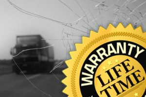 Portsmouth Glass Lifetime Warranty against Leaks and Defects!