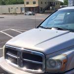 Dodge Durango Windshield Replacement in Portsmouth Virginia