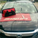 Honda Civic Windshield Repair Portsmouth Virginia