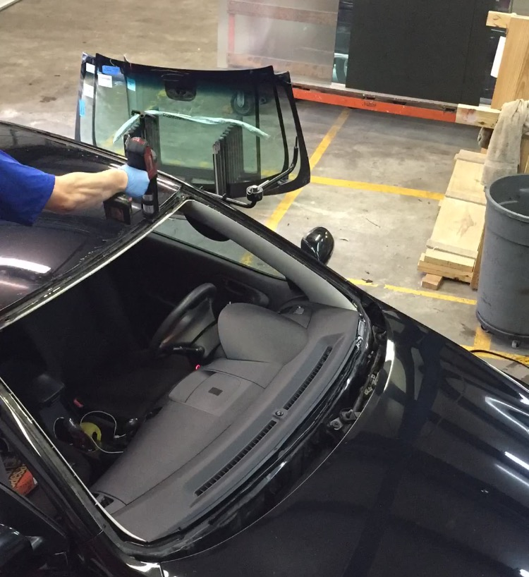 Automotive Glass Replacement & Repair